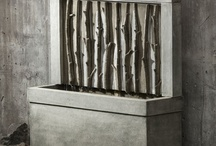 Wall Fountains / by Garden-Fountains.com