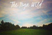 The Yoga Wild / ✨ Embrace your wild soul through Yoga, Nature, Magick and Love ✨