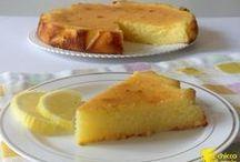 Torte &crostate
