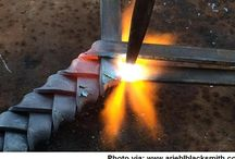 Metal work/fabrication