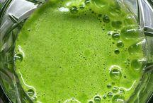 juicy juice/smoothies