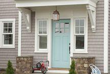 front door reno