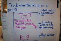Anchor Charts / by Staci Rogers