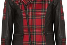 Fashion - Biker jacket
