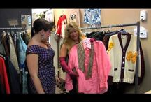 Comcast's Cheap Chic / Check me out hosting Comcast On Demand's style segment, Cheap Chic! This is a project I am especially proud of, as I am involved in all aspects of preproduction- topics, tips, locations, casting and of course styling. New episodes can be found on Comcast On Demand under the Get Local and Entertainment tabs.