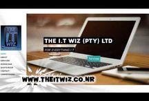 The I.T Wiz