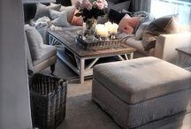 apartment/house inspo