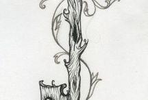 Obrázky na drevo