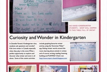 Kinder inquiry