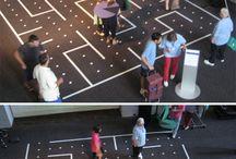 Pixels Birthday Party