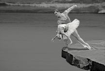 Ballet / by April Sutter