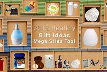Gift Idea's  by Nutritional Institute