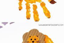 Λιονταρακια