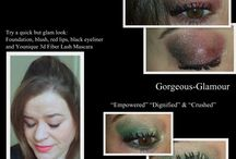 Gorgeous-Glamour / by Makeup Artist Kerrie