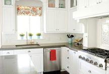 Kitchen - Design Inspiration / Sarice Amiee Interiors sariceamieeinteriors.com