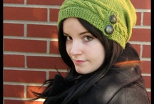 Knit Hat, Gloves, Bags / by Karen Strauss