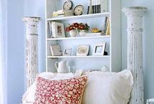 Bedrooms / by Laurie Whittemore