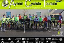 Groupe d'entraînement hivernal AC-TOURAINE 2015 / http://www.ac-touraine.com/pages/vie-du-club/la-vie-du-club/entrainements.html