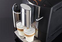 Koffie - Koffiemachines & automaten