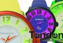 Tendence / Tendence is a Swiss brand of watches and its designs are highly distinguishable timepieces with their unique contemporary dimension. Buy it now on Capri Kronos!