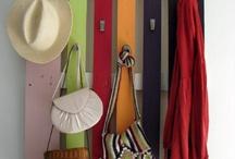 Kapstock / Palette hanging