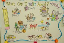 Writing Brain / by FirstGradeBrain (Ashley Magee)