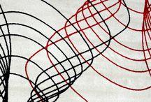 Muster zum Verlieben / Die Teppiche von Havatex besitzen originelle und klassische Muster, die Einrichtungsliebhabern Freude machen.
