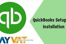 QuickBooks Setup Services