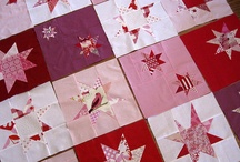 Quilt Inspiration / by Beth Johnson