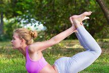 Yoga et ventre plat