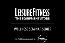Wellness Outreach Seminars