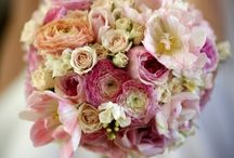 MMP   Wedding Flowers / Flowers can make a wedding!