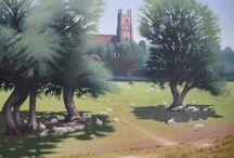 English Landscape Art