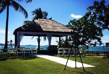 Airlie Beach Weddings / Beautiful weddings in the wonderful resort town of Airlie Beach, Whitsundays.