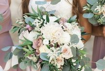 Bridal Bouquet Inspo for B