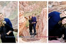 Couples and Engagements / Photos of adorable couples of all ages!