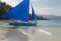 Sailing / 私の夢