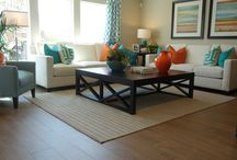 Inside the homes at Spring Mountain Ranch / The beautifully designed interiors of Spring Mountain Ranch in Riverside