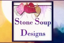 Beautiful designs, fashions, crafts / the finer things in life-creative design of any type