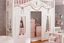 Kids Bedrooms / by How to Nest for Less