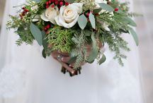 Christmas Wedding / by Angie Gloria Brown