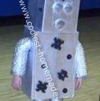 Robot costume ideas / by Michelle Pierce