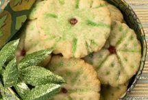 Cookies: Luna Cafe