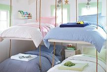 Kid and Teen Room Designs / by Home Designing