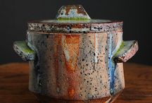 ceramic & sculpture