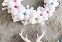 DIY Decor / DIY home and holiday decor ideas and tutorials. / by embellish*ology