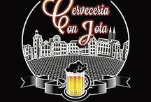 Nuestra cervecería