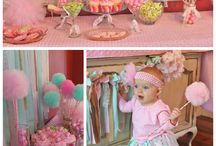 Shabby Chic Garden Party / by Crystal VanArsdall