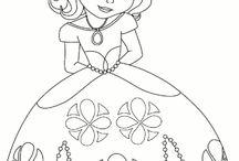 Prinses Sofia