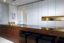Kitchen (modern)